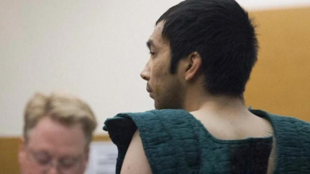Lawyer: Accused Seattle gunman suffers severe mental illness