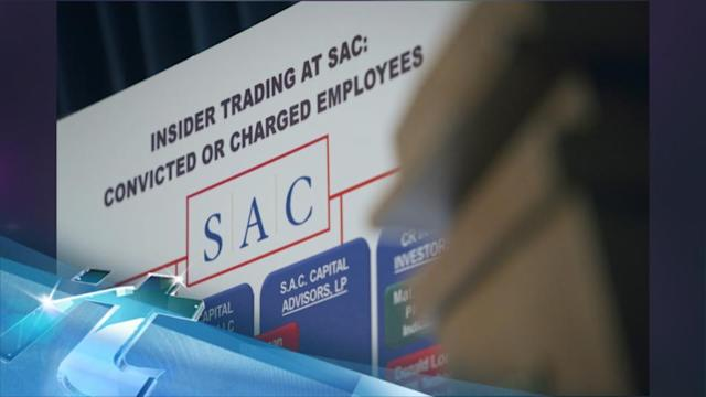 SAC Capital's Parameter Capital Trading Group Closes