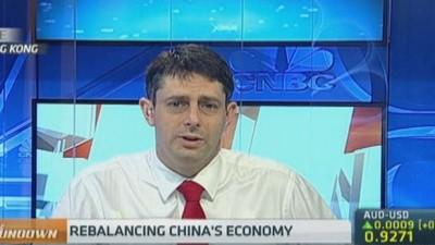 Expect China PMI to remain weak: StanChart