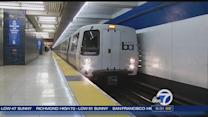 Unions postpone BART strike to keep talks going