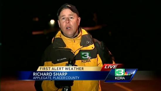 NorCal residents prepare for weather changes
