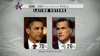 Romney will uphold Obama's immigration policy