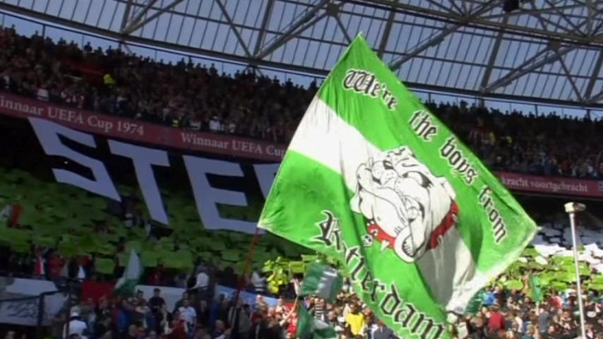 Feyenoord Beat Ado Den Haag 4 2 Video