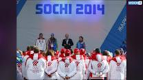 China's Xi Visits Russia, Says Sochi Games To Be Splendid