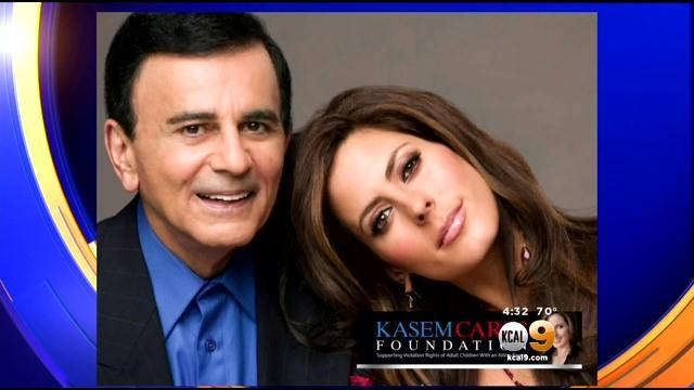 Judge Expands Casey Kasem's Daughter's Power As Conservator