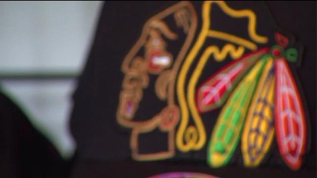 Blackhawks fever rages on ahead of game 3