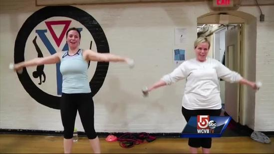 Wake up call: Fenton Fit Bootcamp