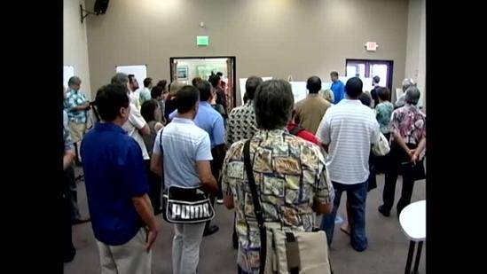 Public takes first look at proposed Kakaako development plan
