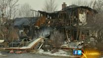 House explodes in Morris; no injuries