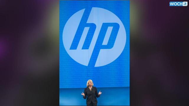 HP May Cut Up To 16,000 More Jobs As Results Disappoint
