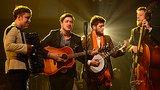 Video: Want to See Mumford & Sons at Bonnaroo Without a Ticket? Here's How!