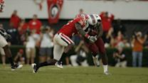 Shawn Williams on play of UGA D