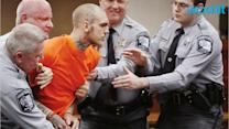 Shooting Suspect Booted From Court After Outburst