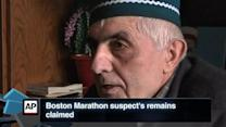 United States News - Boston Marathon, WASHINGTON, CBOE Holdings Inc