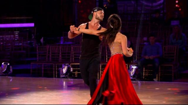 Inside Final Rehearsals as 'Dancing' Stars Ready for Premiere