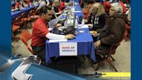 Banking Latest News: BofA Rejects Ex-workers' Claims on How it Treats Troubled Homeowners