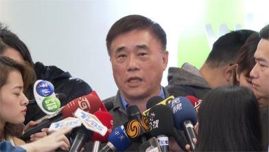 郝龍斌選黨魁 強調「非選總統跳板」
