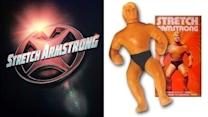 STRETCH ARMSTONG Movie Cancelled