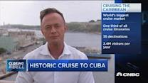 Opening Cuba great for Caribbean: Carnival CEO