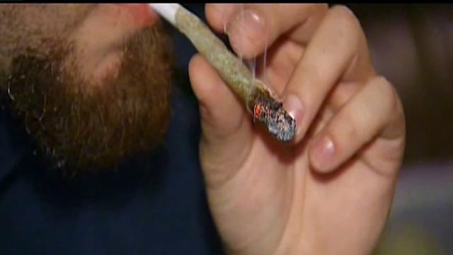 FOX 5 Shows Medical Marijuana Card Is Easy To Get