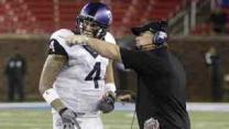 TCU players recap SMU win