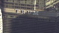 Chicago Mayor, Donald Trump Butt Heads Over Trump Tower Sign