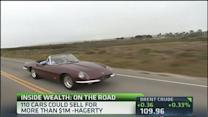 $300 million vintage car sale could break records
