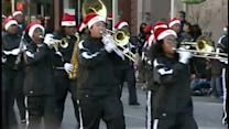 Annual Holiday Parade takes over Harrisburg streets