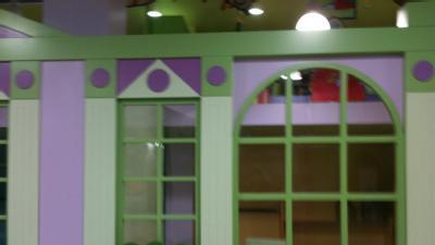 Take A Look Inside Miss. Children's Museum