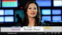 Yahoo! Trends With Pamela Woon 11/19/2010 ABC World News Now