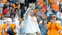 Tennessee Looking To Develop Identity for 2015