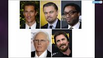 Oscars 2014 Nominees: What A Year!