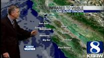 Watch your Saturday KSBW weather forecast 03.16.13