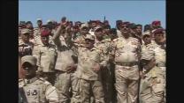 Iraq retakes territory from Islamic State: army