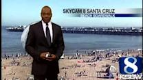 Check out your Saturday evening KSBW Weather Forecast 06 22 13