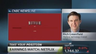 Surprised Netflix is doing as well as they are: Pro