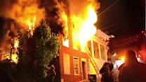 6 die in house fire in Pennsylvania, including 4 children