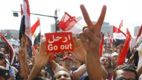 Morsi Opponents, Supporters Rally in Cairo