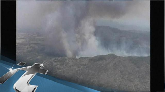 Natural Disaster Breaking News: Bodies of Firefighters Killed in Arizona Recovered