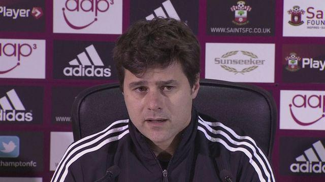 'Cortese agrees with my decision to stay', says Pochettino