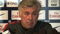 Ancelotti al Real Madrid