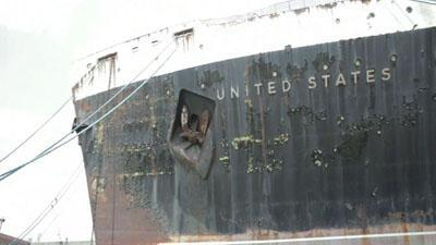 SOS call for historic ship docked in Philly