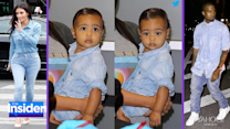 Cutest Pic of North West Yet?