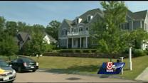 Home of Aaron Hernandez quiet following police search