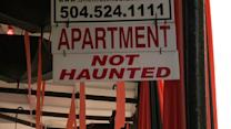 `Not Haunted` Apartment for Rent