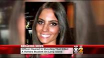 D.A. Clears Officer In Hofstra Student's Shooting Death