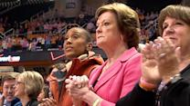 Pat Summit on Off-Court Battle With Alzheimer's