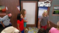 Big Brother - Houseguest Eviction