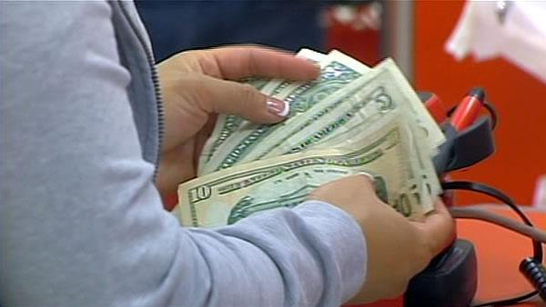 January revenue bump in CA after tax changes