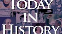 Today in History for March 27th